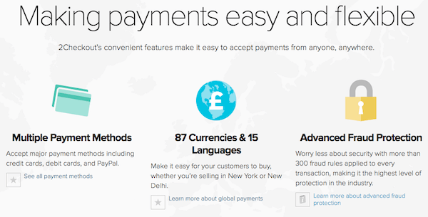 5 Top Payment Gateways for eCommerce - Ecommerce Booth