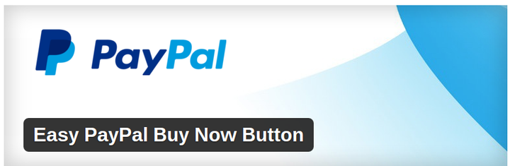 Easy-PayPal-Buy-Now-Button