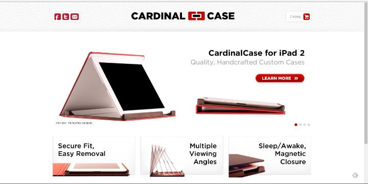 cardinal-case