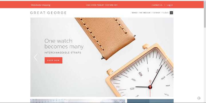 great-george-watches