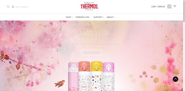 thermos-malaysia