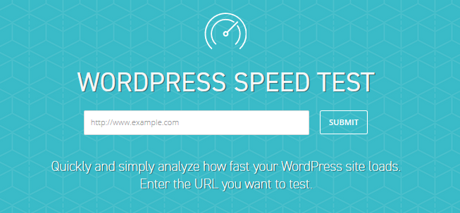 WP Engine - Speed Test