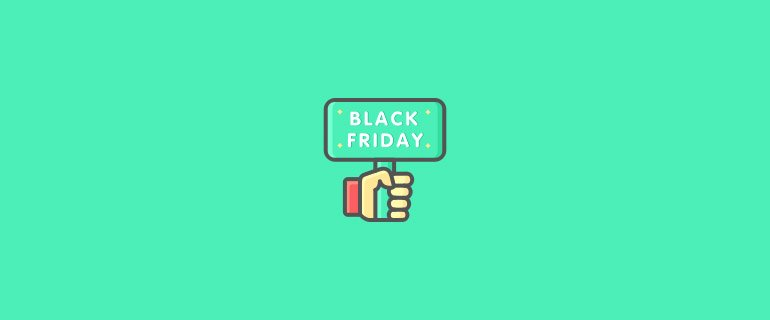 The Best 2018 Black Friday Deals for eCommerce Merchants and Website Owners