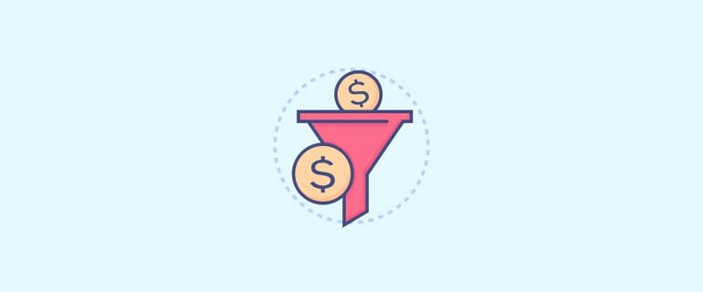 An Introduction to Sales Funnels and How to Use Them On Your eCommerce Website