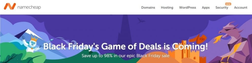Namecheap-black-friday