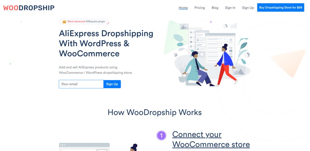 woodropship