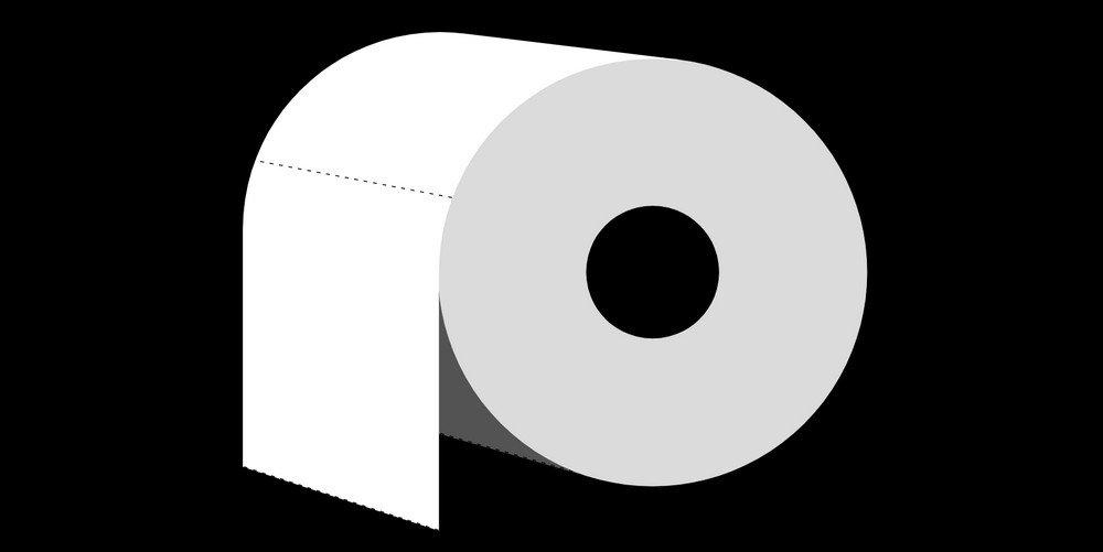 paper toiler