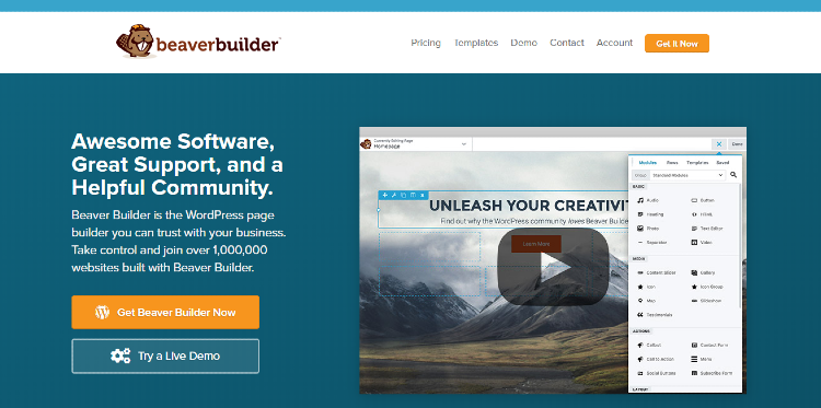 best-wordpress-landing-page-plugins-beaver-builder