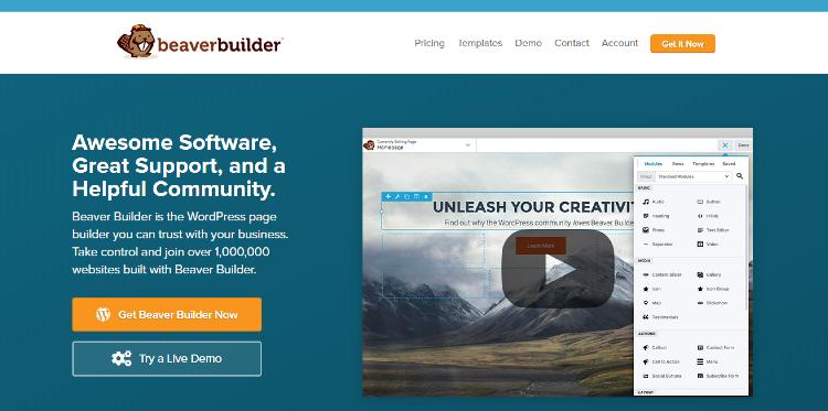 best-wordpress-landing-page-plugins-beaver-builder