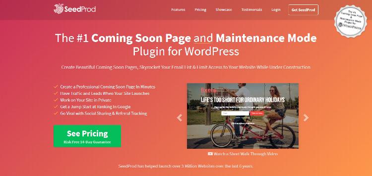 best-wordpress-landing-page-plugins-coming-soon-seedprod